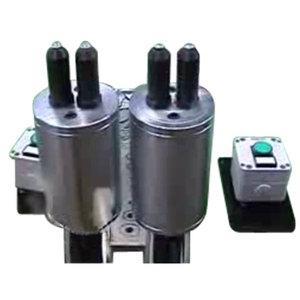 Teste per rivettature multiple - Automazioni e macchine speciali