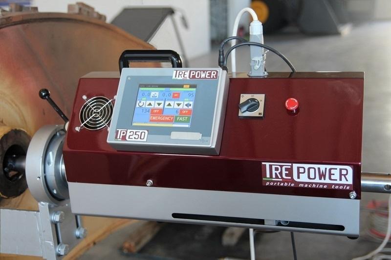 TrePower TP250