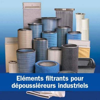 Filtres à air - Filtres à air - Cartouches filtrantes Donaldson