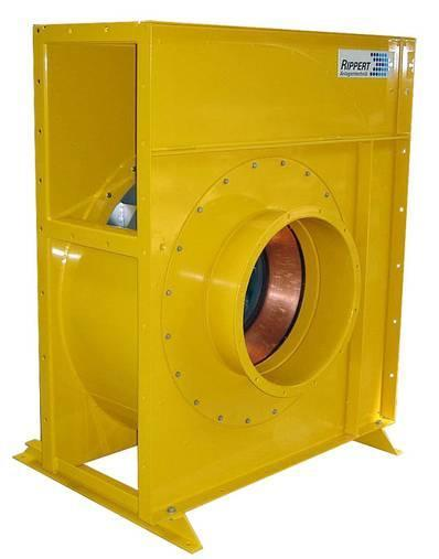 industrial-fans - Explosion-proof