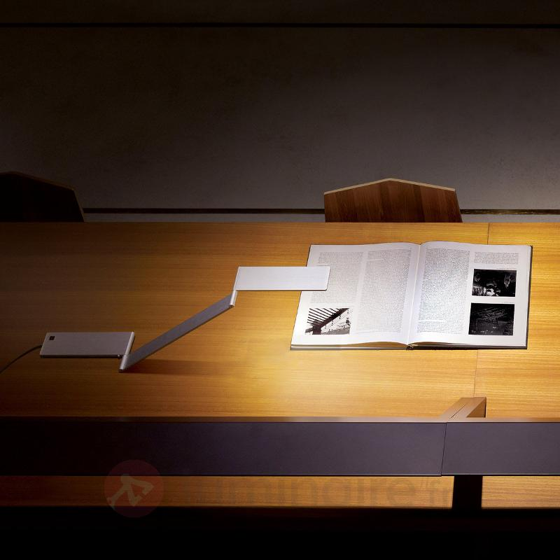 Lampe de table design BE Light avec LEDs - Lampes de bureau LED