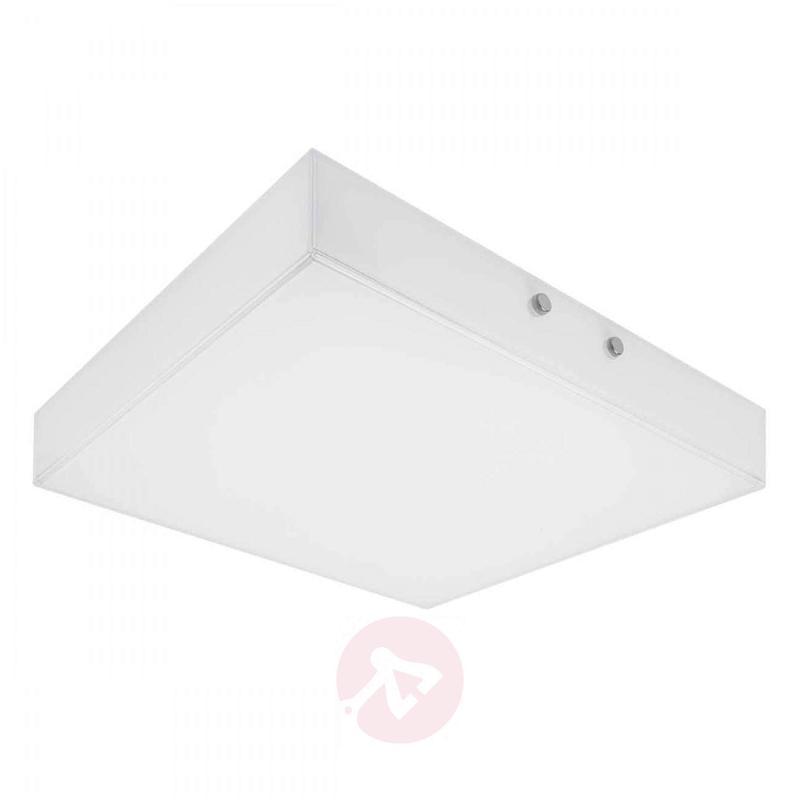 Harmonious Quadro LED ceiling light - indoor-lighting