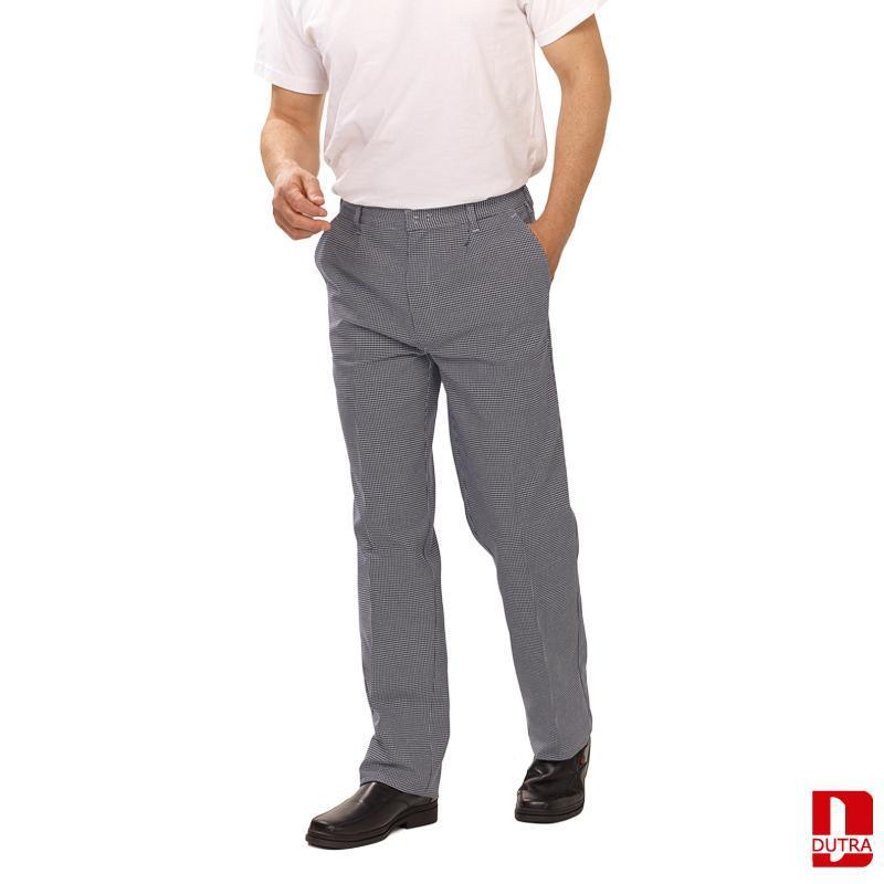 Pantalon pied de poule - MARCEL