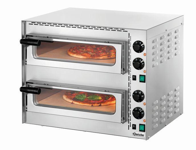 Pizzaofen NT 622VS - null