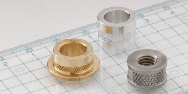 Multispindle turned parts - We produce parts till a diameter of 25 mm