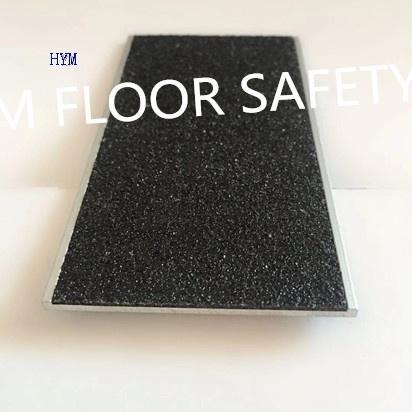Carborundum Insert Stair Nosing - Stair nosing