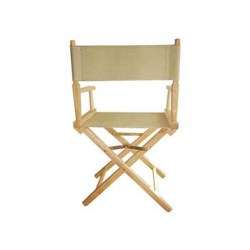 Chaises entreprises - Chaise metteur en scene ...