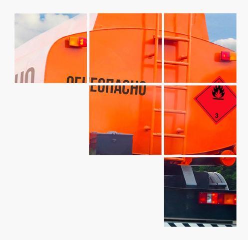 Перевозка опасных грузов -