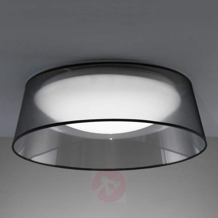 Beautiful LED ceiling light Enzo - Ceiling Lights
