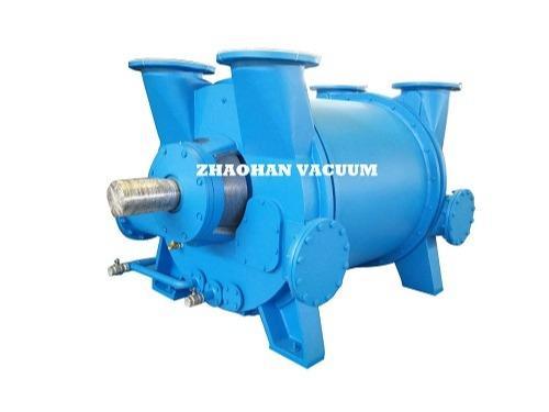 2ZE1 Liquid Ring Vacuum Pump -