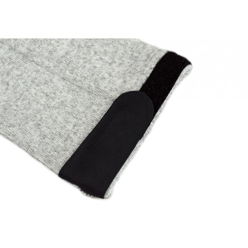 Veste Bonded Softshell - Avec capuche