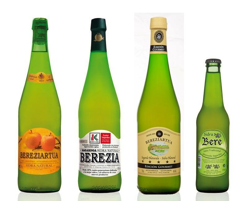Natural Dry Cider