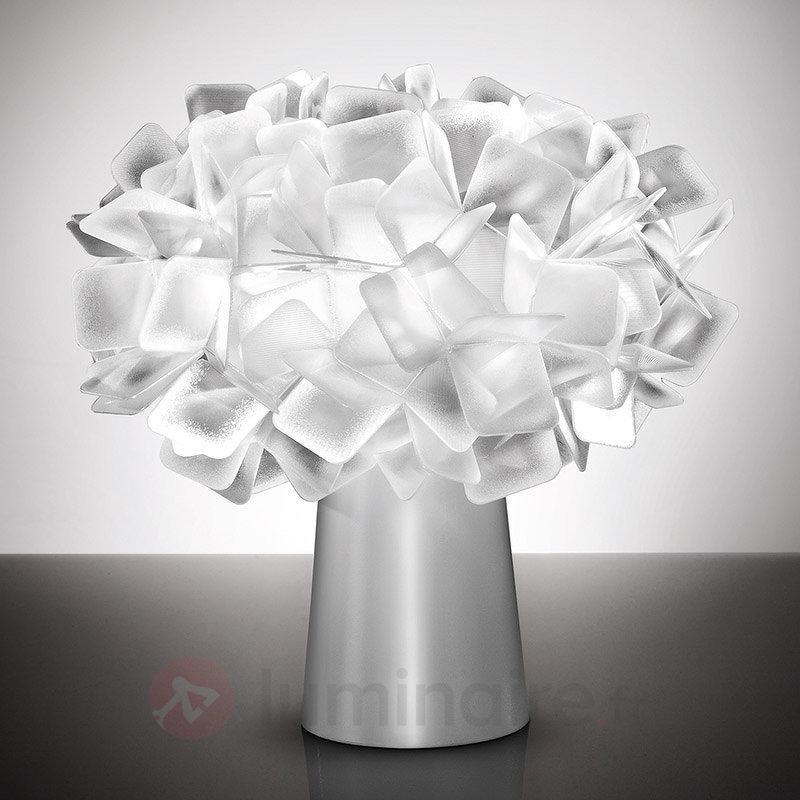 Lampe à poser divinement belle Clizia, opale - Lampes à poser designs