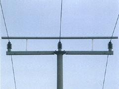 GFK-Isolator - null