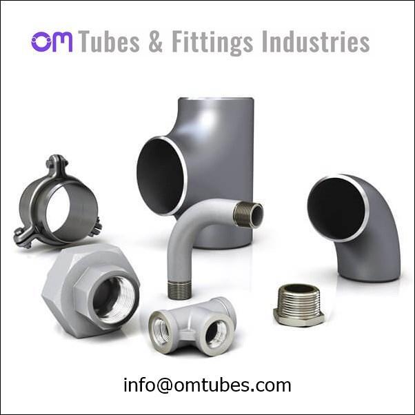 Copper Nickel Pipe Fittings - Butt Weld Fittings, Socket weld Fittings, Forged Fittings