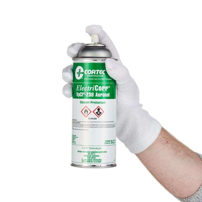 Inibidor de corrosão de fase de vapor - Cortec VpCI | INIBIDORES DE CORROSÃO