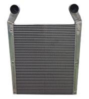 Aluminium charge air cooler tubes and radiator tube - Aluminium tubes