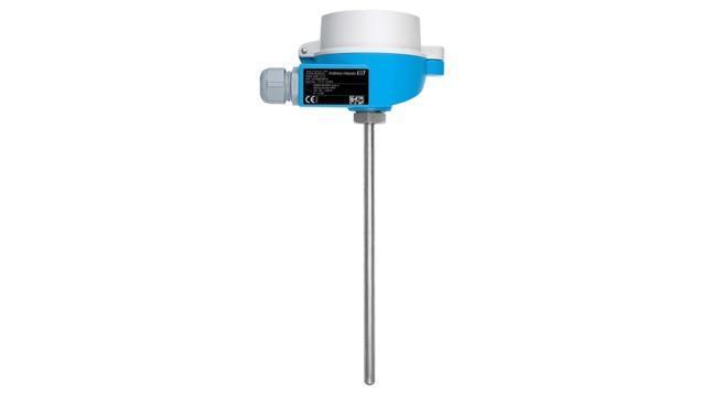 Temperature mesure Thermometres Transmetteurs - thermometre thermocouple modulaire TC12
