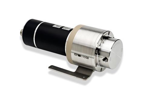 Hermetic inert pump series mzr-11558 - null