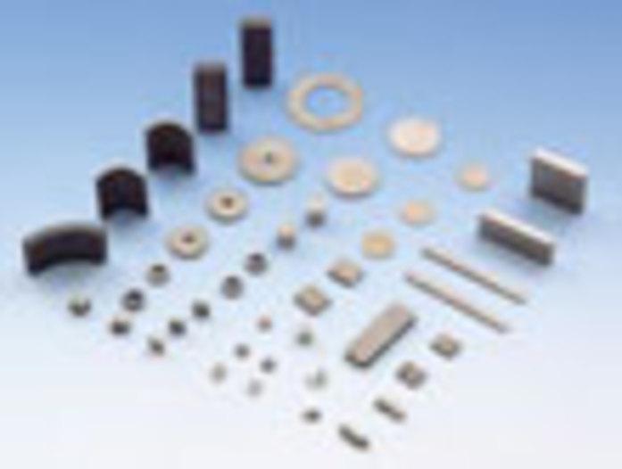 Samarium Cobalt Magnets (SmCo) - null