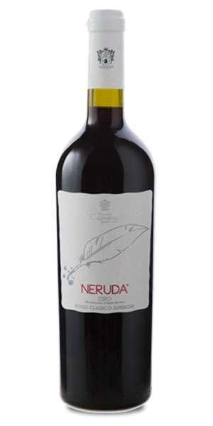 Authentic D.O.C. Wine of Calabria