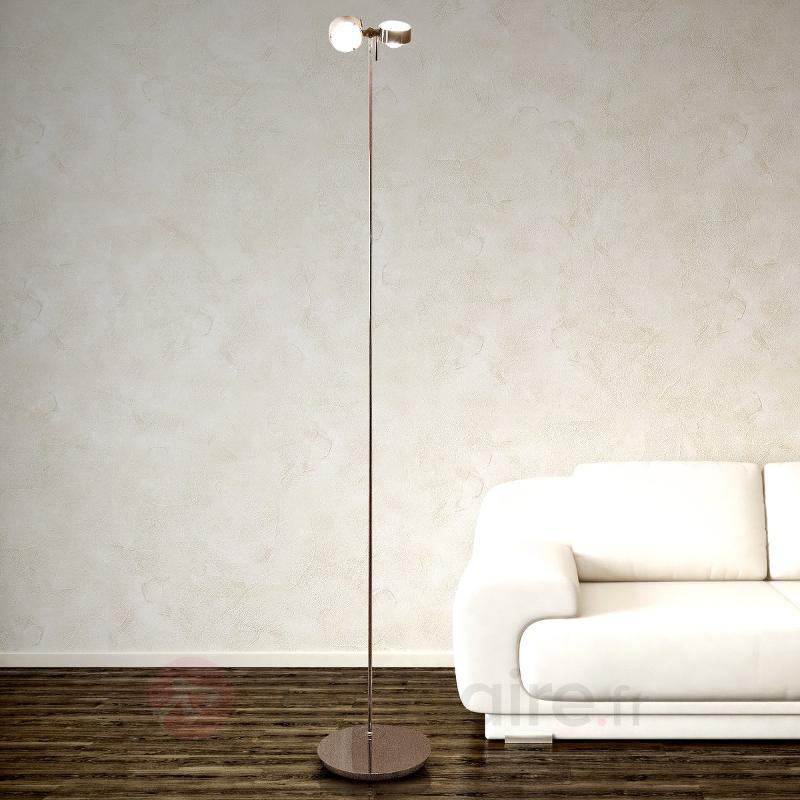 Lampadaire PUK FLOOR hauteur 180 cm - Lampadaires design