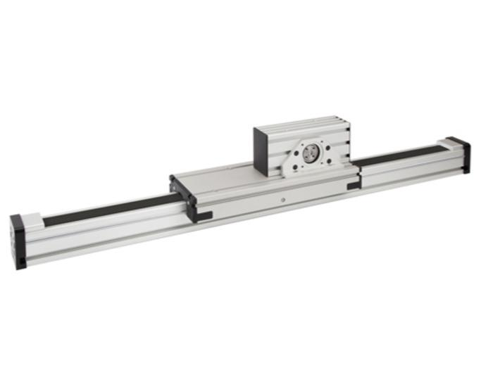 RK MonoLine MT - Roller guide linear actuator