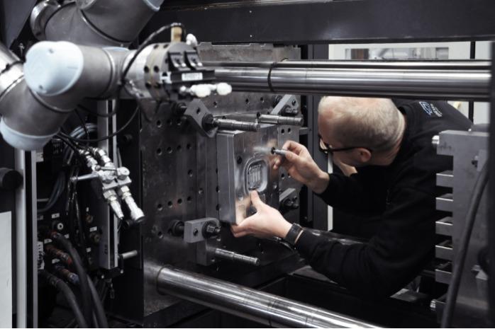 Herramienta de producción rápida - Herramienta rápida para moldeo por inyección de plástico, Quick Mould
