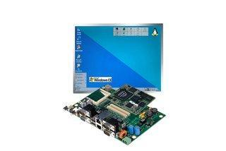 Hardware kit for system integration  - TQK5200 - with MPC5200