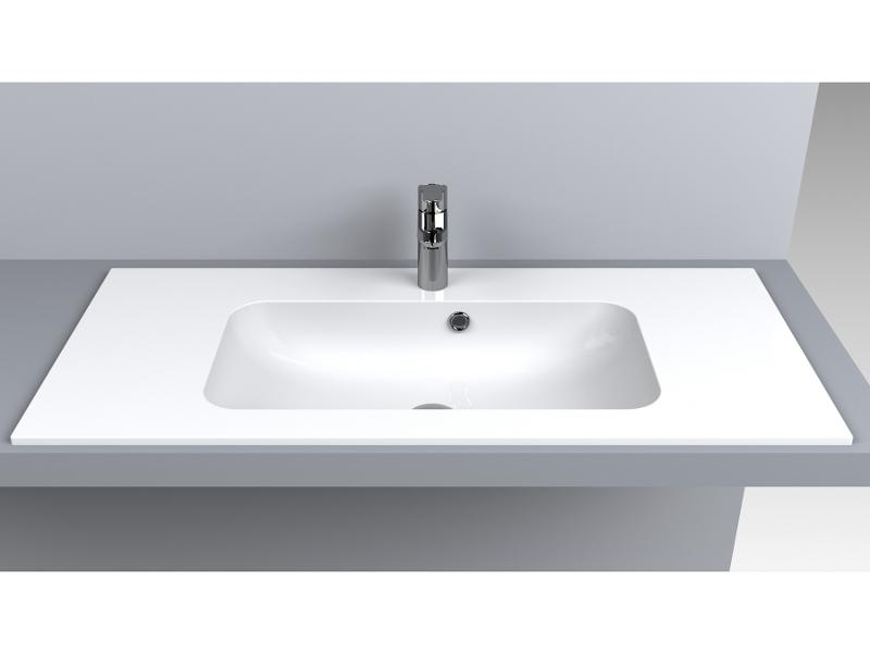 Washbasin - Della 1000