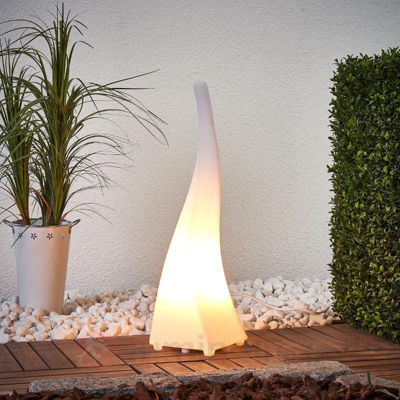 Agréable lampe décorative CARMEN - Lampes décoratives d'extérieur