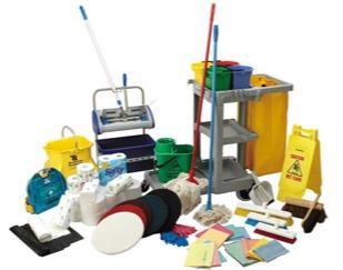 Endüstriyel Temizlik Ürünleri - Yüzey Temizleyici, Otomat Kağıtları