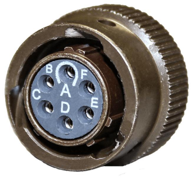 Special connectors - null