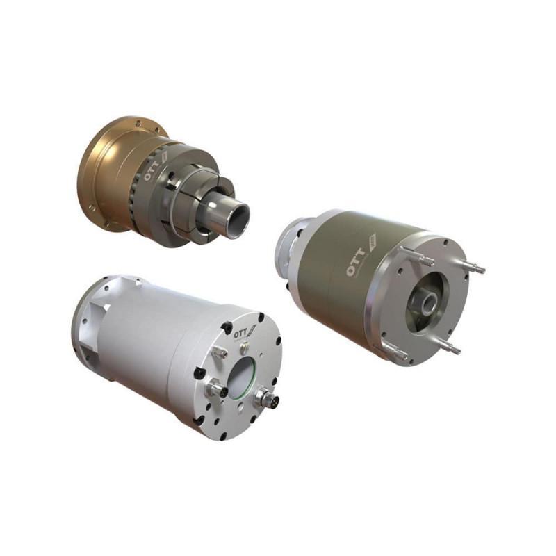 Módulo de expulsión - Módulo de expulsión hidráulica, neumática, eléctrica