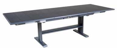 Extensibles fabricant producteur entreprises for Table extensible koton