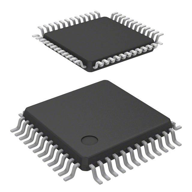 IC DUART FIFO 16B 48TQFP - Exar Corporation ST16C2550IQ48-F