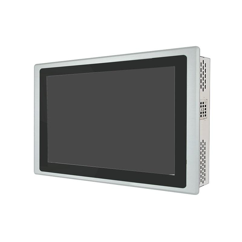P2177A-MT Multitouch HiCore - 21,5 Zoll All-in-one High End Industrie Panel PC ab Intel Core i3
