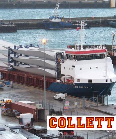 Ports & Stevedoring - Ports & Stevedore Services
