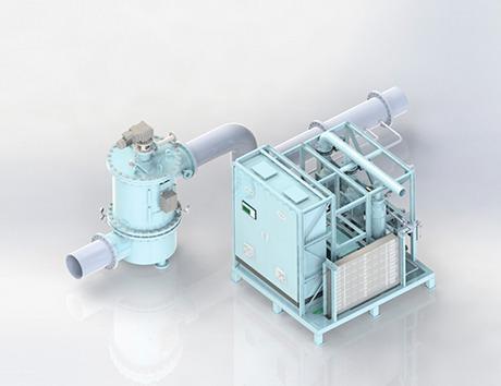 Ballast Water Management System(BWMS) - Ballast Water Management System(BWMS)