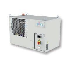 Tcw31-41minichiller Hp Refrigeratori Industriali Per Acqua - LINEA REFRIGERAZIONE