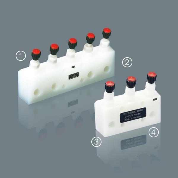 valves - Transmitter Valves 5A