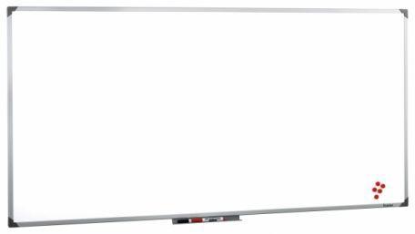 Tableau blanc émaillé - Affichage - Exposition