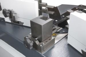 Corner Crimping Machines - Pressta 5000