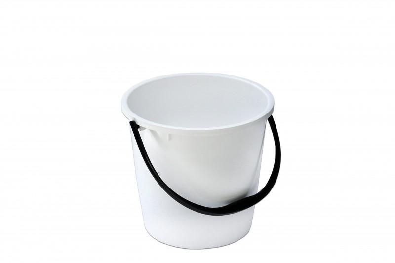 Plastic Bucket 8 L - null