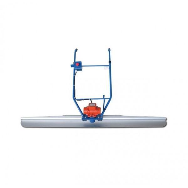 Виброрейка электрическая Spektrum РВ-01 - Используется для уплотнения и выравнивания свежеуложенной бетонной смеси
