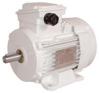 Three-phase induction motors  - (F)LS/(F)LSES IA finish - for the food industry 0.37 to 11 kW