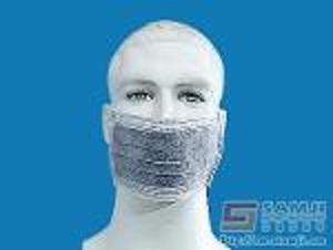 Máscara de carbón activado - FA-0021