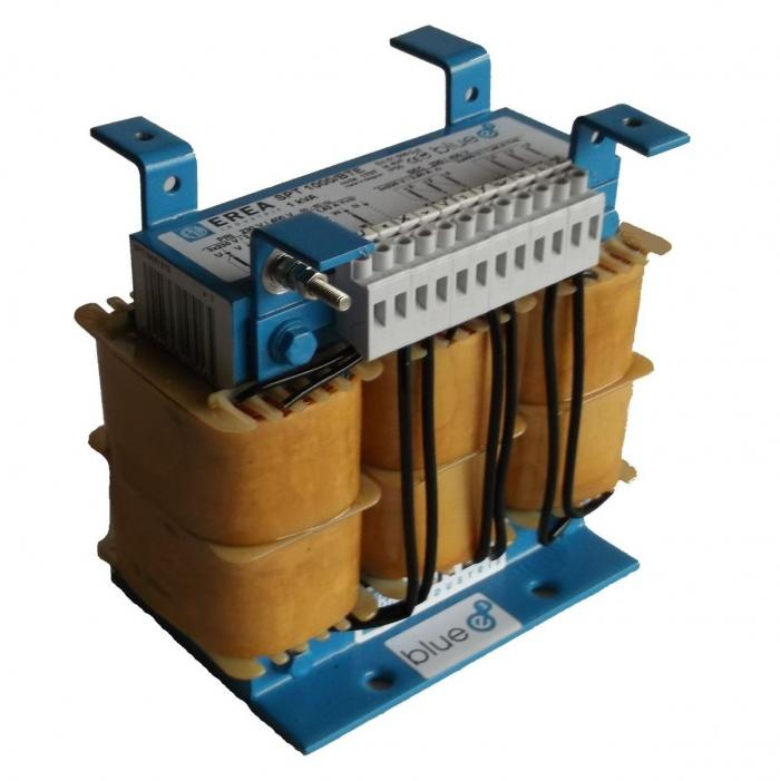 Dreiphasen Transformatoren - SPT1000/BTE