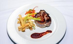 Fotos gastronomía - Fotos de platos y productos gastronómicos.