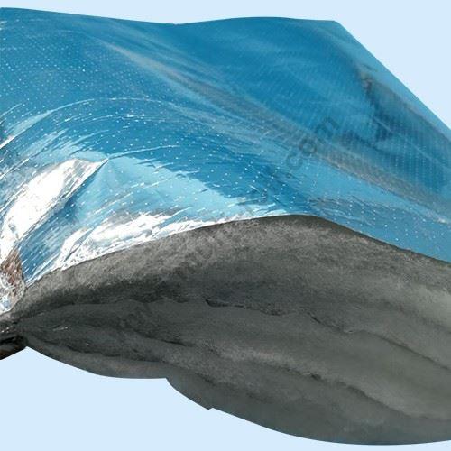 Breathable Multi Foil Insulation - Multi Foil Insulation